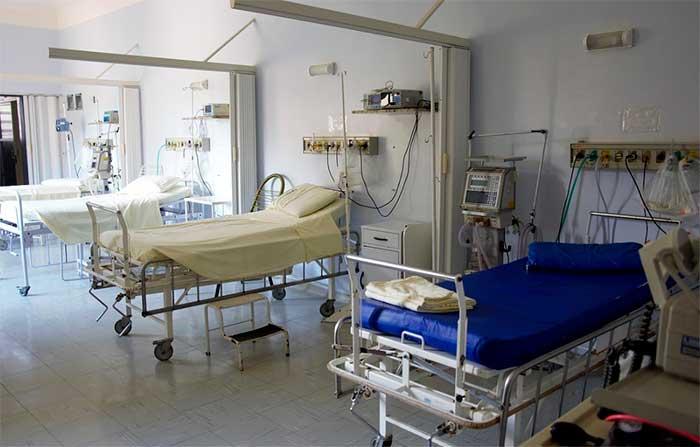 Coronavirus y atención médica