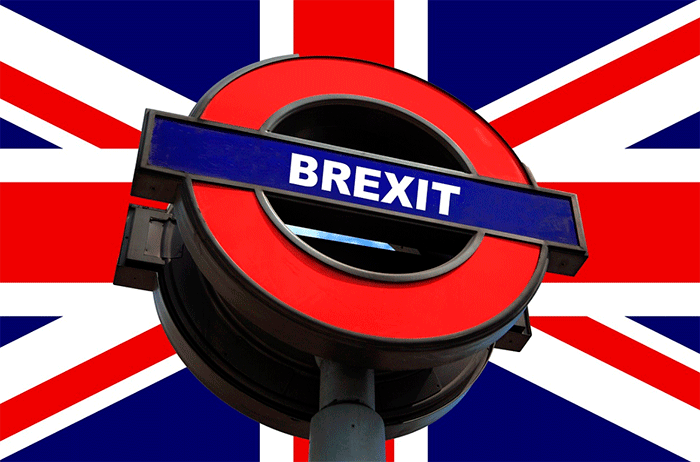 Toma Brexit