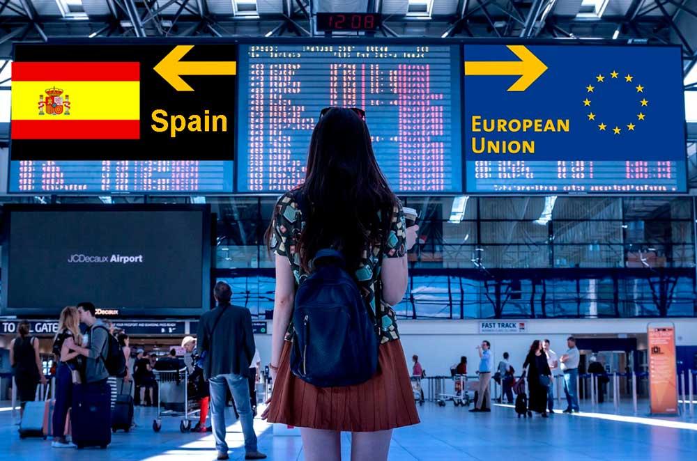 Europa está muy preocupada con España
