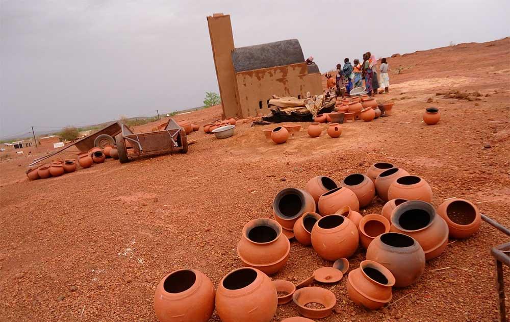Yihadismo en el Sahel