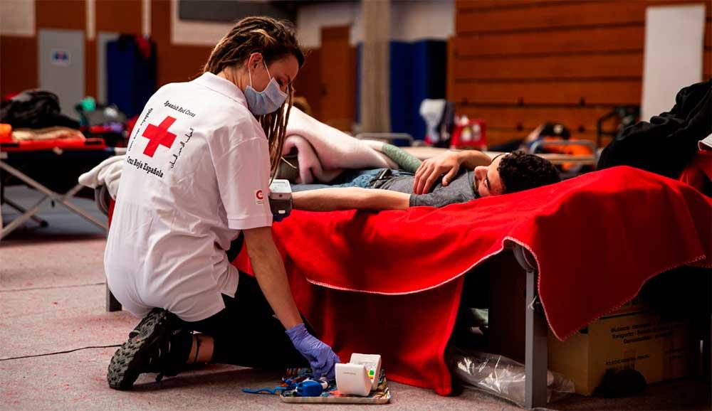 Cruz Roja Mundial